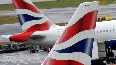 British Airways suspende la conexión entre Madrid y la City de Londres en pleno Brexit
