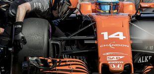 Post de Crónica de una muerte anunciada: Honda asesta otra 'puñalada' a Alonso