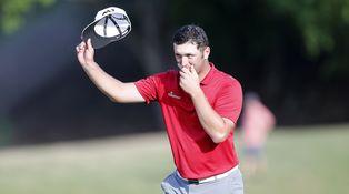 'Primavera en el valle': Jon Rahm, un vasco desesperado por ganar el Masters de Augusta