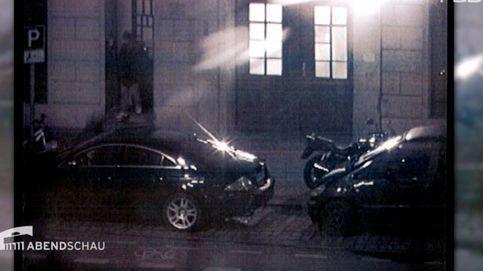 Detenido en Berlín un posible cómplice del atentado con un camión