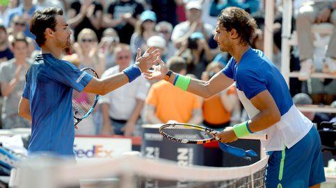 ¿Le romperá los huevos Rafa Nadal otra vez a Fabio Fognini en el US Open?