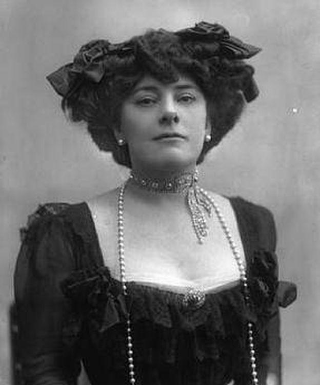 Foto: Retrato de la época de Lady Houston. (The Island Wiki)