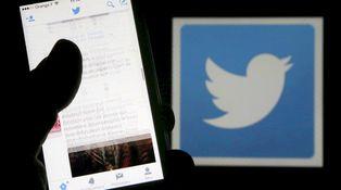 Un tuitero condenado que la izquierda no reivindica