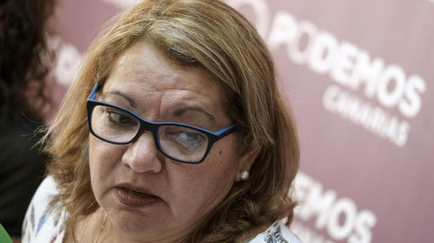 Una candidata en las primarias de Podemos Canarias denuncia que no hay garantías
