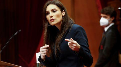 Lorena Roldán deja Ciudadanos y ficha por el PP de cara a los comicios del 14-F
