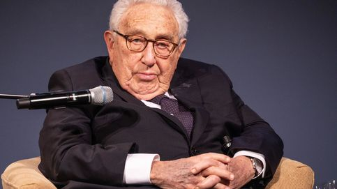Kissinger advirtió a Juan Carlos de que España necesitaba un gobierno central fuerte