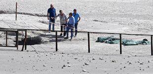 Post de Muere una pareja intentando rescatar a su hijo en un cráter volcánico en Italia