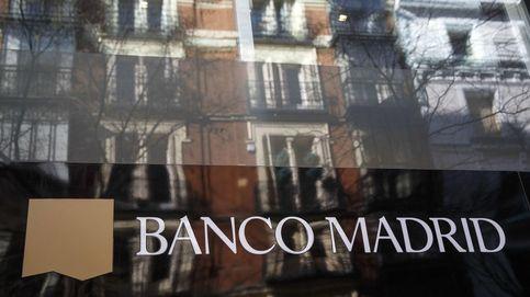 Liberbank comienza el troceo de Banco Madrid al crear su gestora