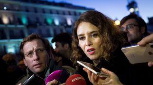 Primer efecto de la expulsión de Pons de Venezuela: Díaz Ayuso suspende un acto