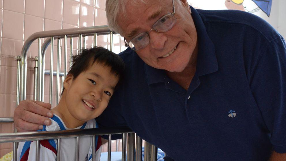 Vietnam y el perdón: 'Los veteranos rompemos a llorar. No hay rencor'