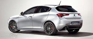 Nuevo Alfa Giulietta desde 20.750 euros