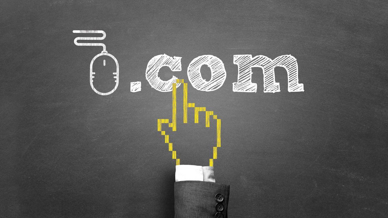La burbuja '.com' que sí crece: tener un dominio será un 50% más caro
