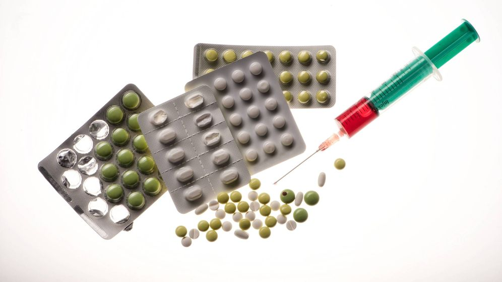 Foto: La época de la EPO ya pasó. Ahora son tras sustancias las que traen de cabeza a los laboratorios. (Imago)