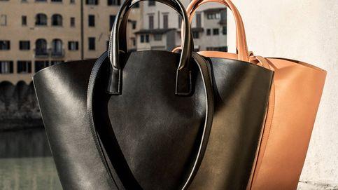Massimo Dutti y el bolso de piel del que se enamorarán tradicionales y transgresoras