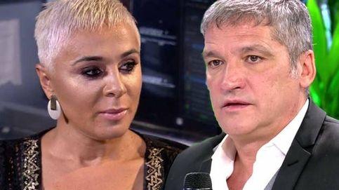 Gustavo revienta el 'Deluxe' de Ana María con una confesión de Ortega Cano