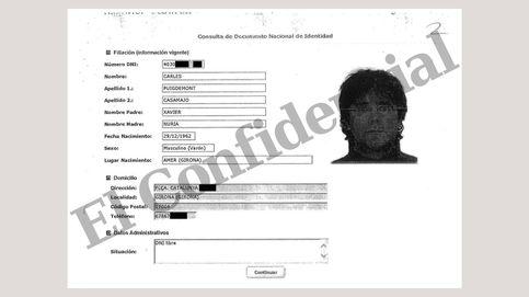 La Policía pidió ayuda a Europa para detener a Puigdemont: Es un asunto sensible para España