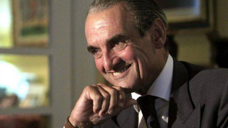 Mario Conde, en una imagen de archivo. (EFE)