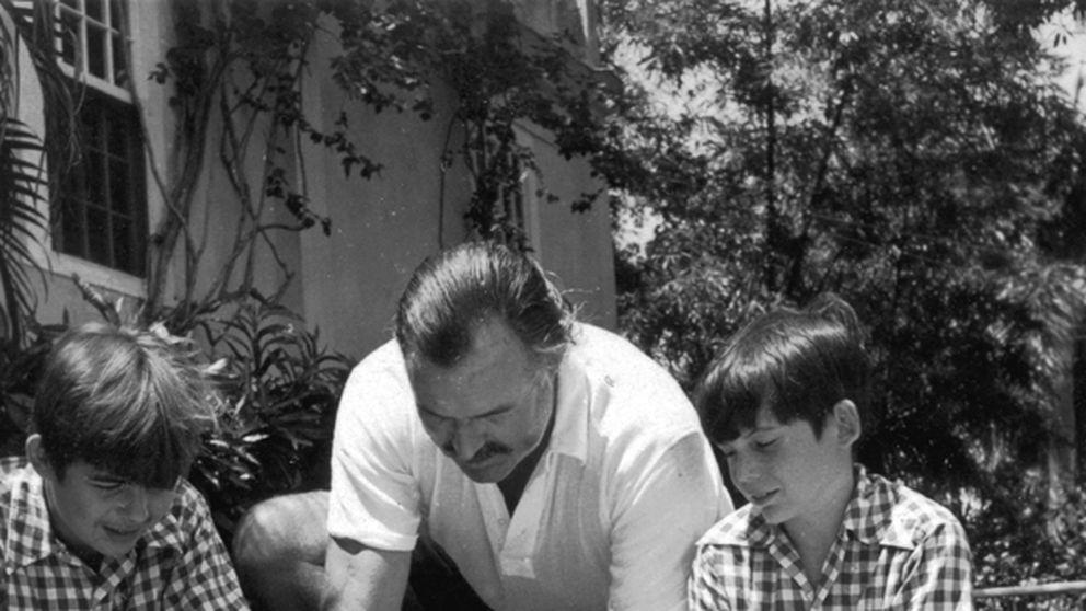 La carta que Hemingway escribió después de sacrificar a su gato