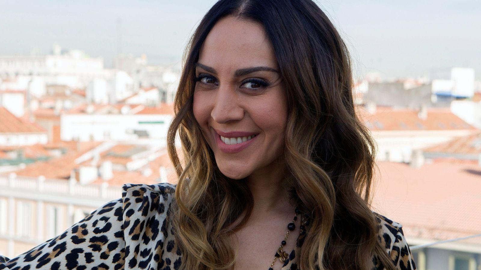 Foto: Mónica Naranjo, en una imagen de archivo. (EFE)