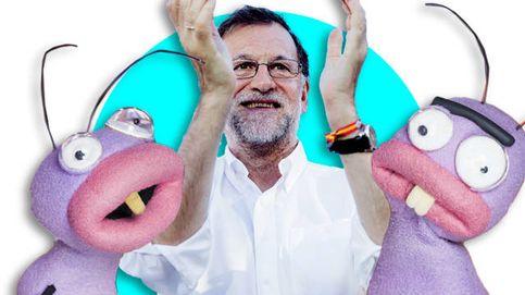 Rajoy hará deporte en El Hormiguero y sudará la camiseta por votos