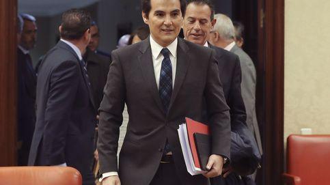 Nieto: Ojalá la conversación con González esté grabada y termine esta pesadilla