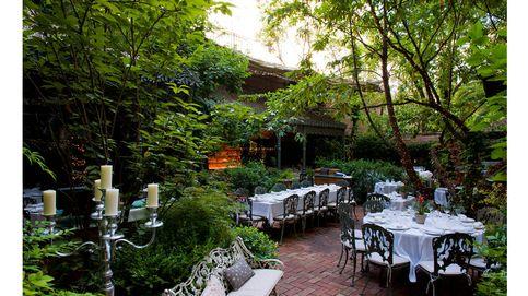 Diez terrazas imprescindibles para saborear el verano en España
