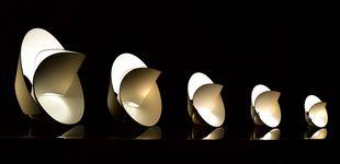 Post de La lámpara tulipán de Pierre Cabrera