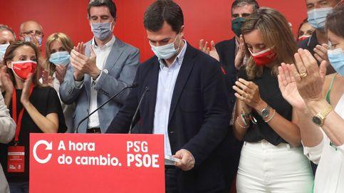 El PSOE tropieza el 12-J: no capitaliza el 'efecto Moncloa' ni la debacle de Podemos