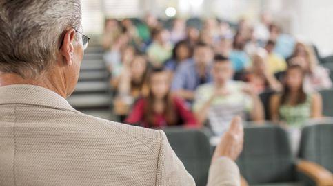 Lo que a los profesores les gustaría contar a sus alumnos. Y no pueden
