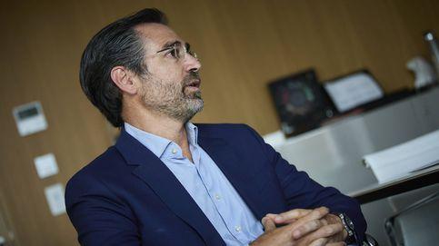 Ignacio Gómez-Sancha: Se equivoca quien vea una opa de Latham sobre Linklaters