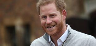 Post de ¿Cómo está relacionado el príncipe Harry con el rey Jorge III de 'Hamilton'?