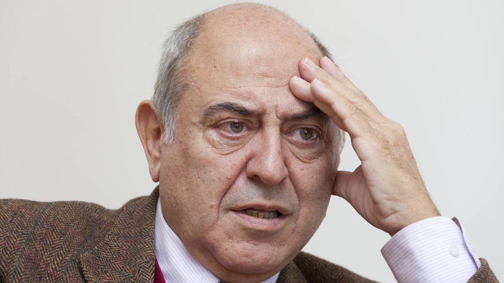 Foto: El filósofo ganó el Premio Nacional de Ensayo por 'Elogio y refutación del ingenio'.