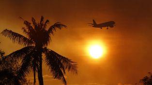 Por undécimo mes consecutivo, las temperaturas globales pulverizan récords