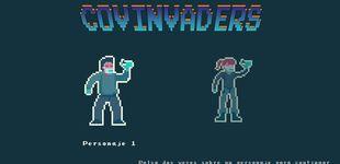 Post de Desarrolladores españoles crean 4 juegos solidarios para pasar la cuarentena