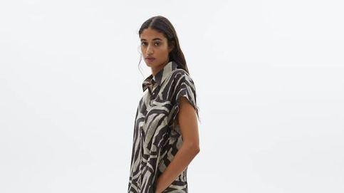 El nuevo vestido boho que debes ver es de Massimo Dutti
