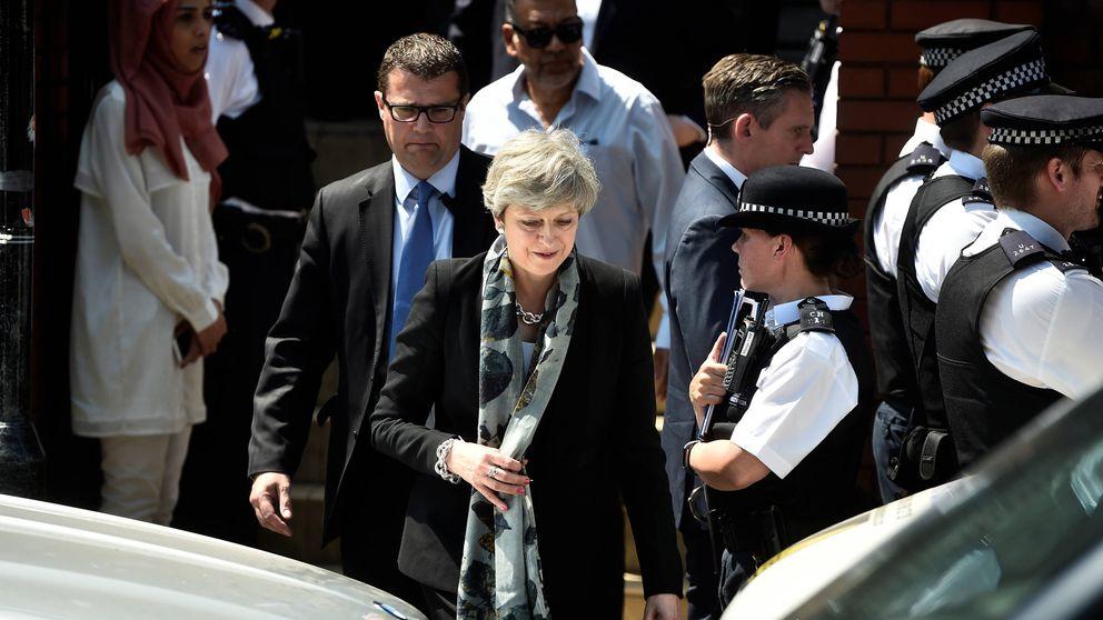 Rebelión 'tory' contra la estrategia de May: No habrá Brexit sin acuerdo con la UE