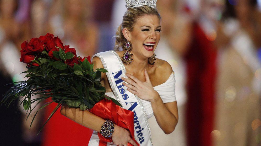 Foto: La curiosa relación entre la edad de Miss América y los asesinatos con objetos calientes