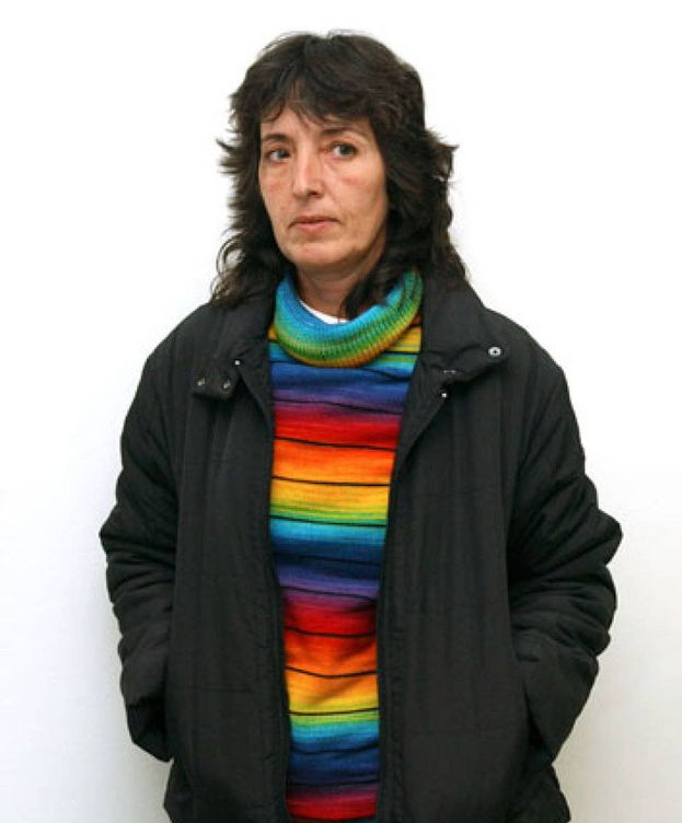Foto: Belén González Peñalva, histórica dirigente de ETA. (EFE)