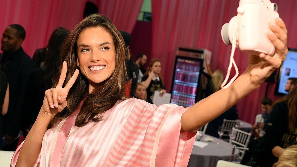 ¡Cuidado con los 'selfies'! Un hacker puede conseguir tus huellas dactilares