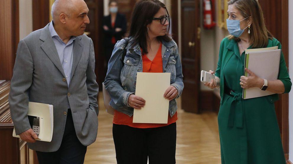 PSOE y PP no logran cerrar ningún pacto para la reconstrucción, el diálogo sigue