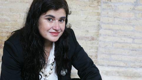 """Lucía Etxebarría: Twitter le cierra su cuenta """"por incitar al odio"""""""