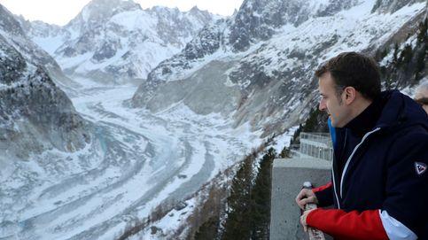 ¿Mont Blanc o Monte Bianco? La pelea por la cumbre entre Italia y Francia