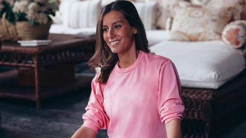 Ana Boyer entrena con la marca solidaria que ya tiene Lidia Bedman