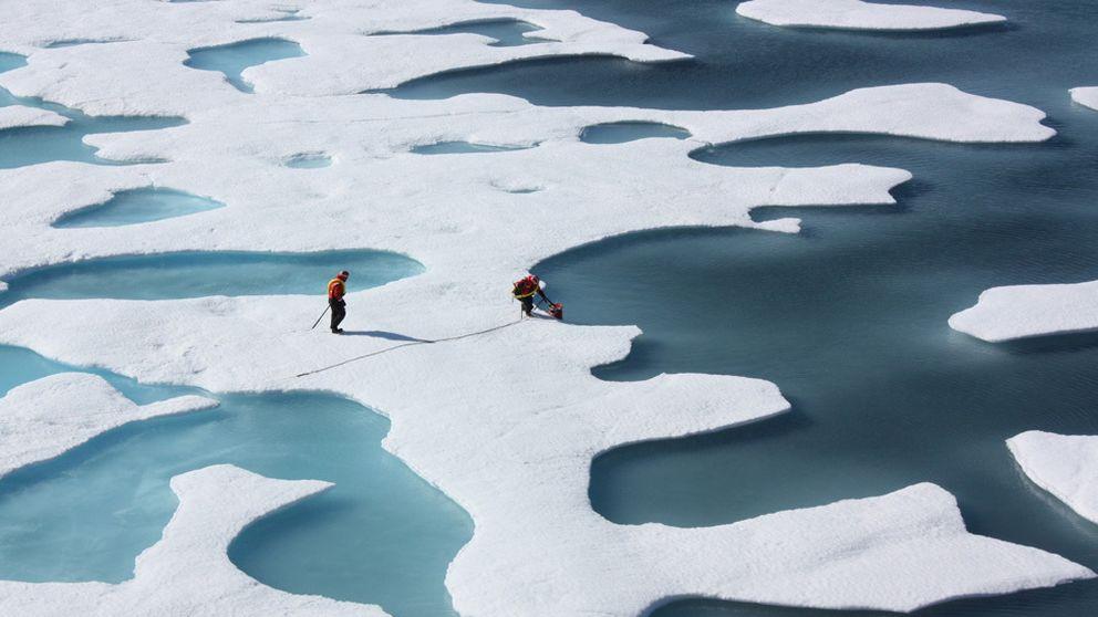 Diez razones científicas que impiden negar el cambio climático