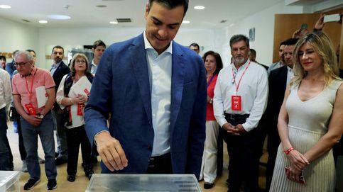 Elecciones municipales 2019: Pedro Sánchez llama a la participación el avance y la estabilidad tras votar