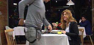 Post de Se levanta y abandona 'First Dates' tras la confesión de su cita
