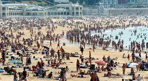 El objetivo es prevenir los efectos de las altas temperaturas sobre la salud de los ciudadanos.
