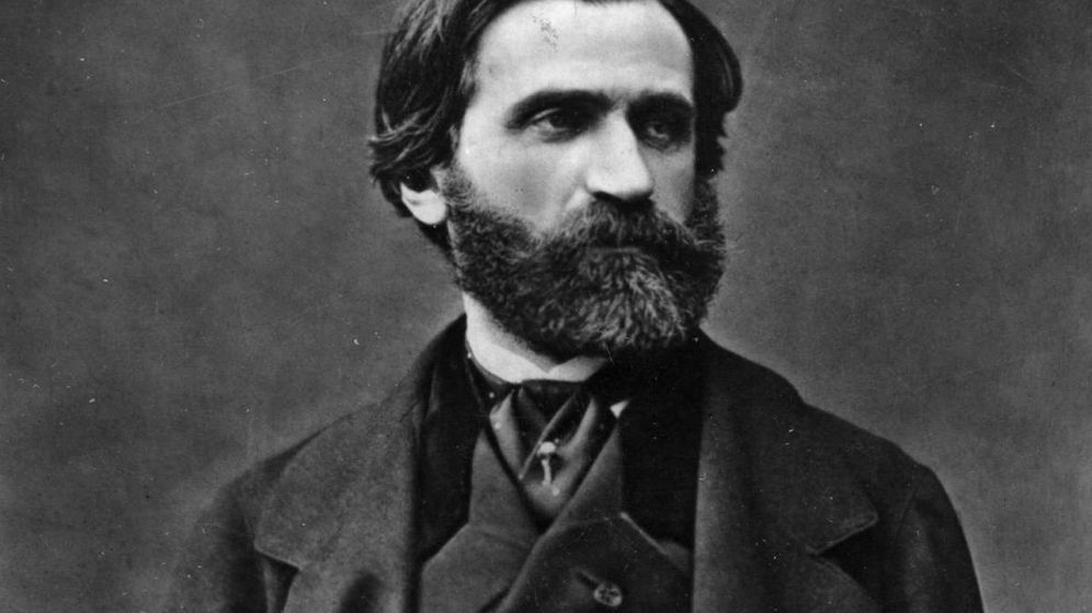 Foto: Giuseppe Verdi