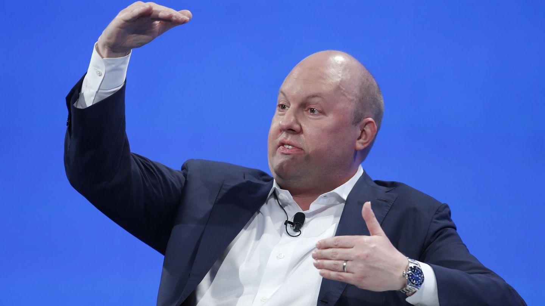 Marc Andreessen, cofundador del VC Andreessen Horowitz, una de las mayores firmas del mundo de inversión en capital riesgo tecnológico. (Reuters)