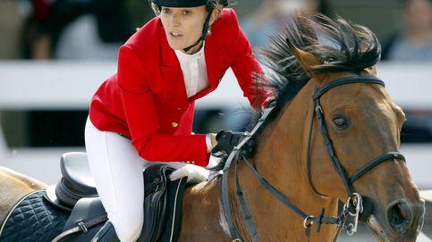 Las grandes fortunas y los caballos: una historia de amor con varios nombres propios